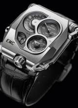 Urwerk EMC Watch Will Cost Around $120,000