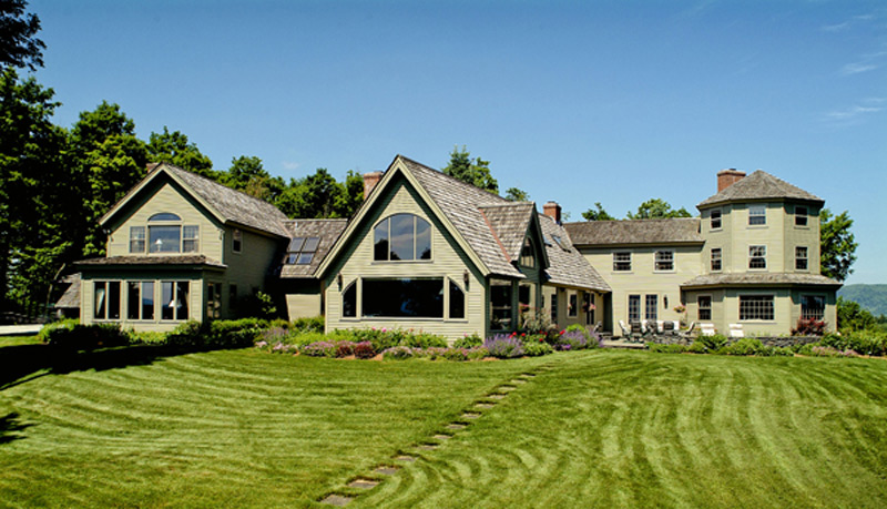 101+acre Vermont Mountain Estate Ready for Absolute Auction