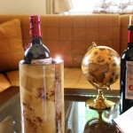 Hand Crafted Wine Cooler by Wedenstein