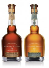 Woodford Reserve's Newest Members of the Master's Collection Series