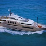 Zuccon International Project at 2013 Monaco Yacht Show
