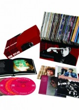 Bob Dylan The Complete Album Collection Vol. One Arrives in November