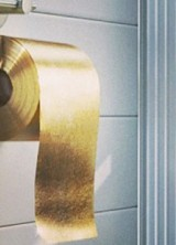 Would You Pay $1.3 Million for a Toilet Roll