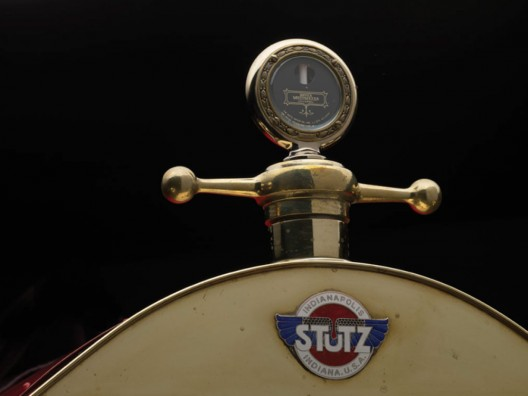 Rare 1912 Stutz Bear Cat available at auction