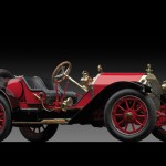 Rare 1912 Stutz Model A Bear Cat at RM Auctions