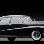 Duke and Duchess of Windsor's Custom-built Cadillac Goes Under the Hammer