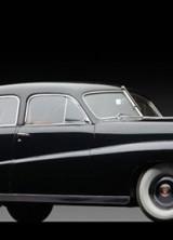 Duke and Duchess of Windsor's Custom-built Cadillac Goes Under the Hammer