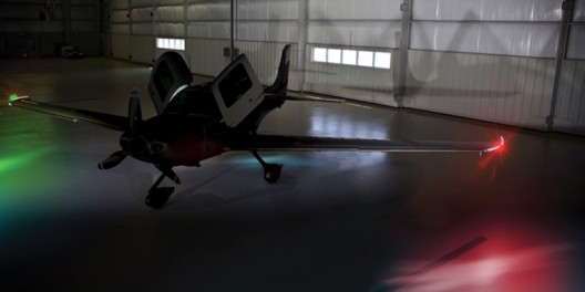2014 Gen 5 Cirrus Aircraft line-up comes with luxury LED lighting