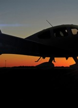 Cirrus' New 2014 Generation 5 Aircraft Comes with LED Lighting Technology