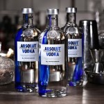 Absolut Originality – New Line of 4 Million Individually Designed Bottles