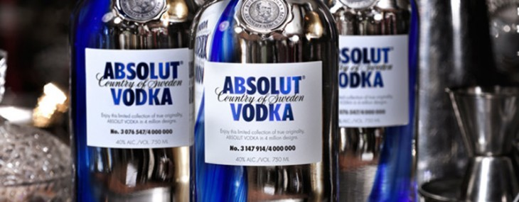 Absolut Originality