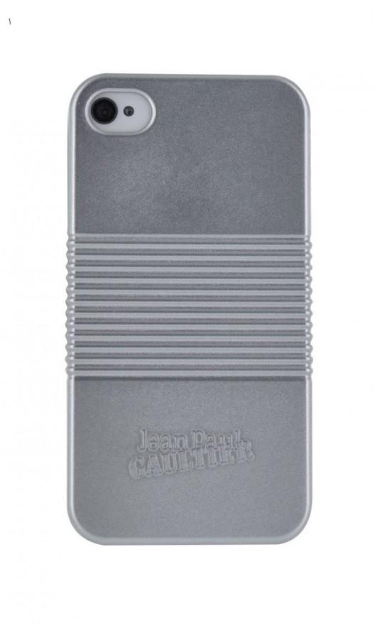 Jean Paul Gaultier reveals iPhone accessories