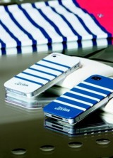 Fashionable iPhone and Tablet Accessories by Jean Paul Gaultier