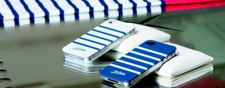 Jean Paul Gaultier reveals iPhone accessories