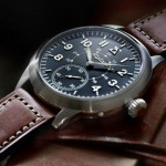 New Alpina Heritage Pilot Limited Edition Watch