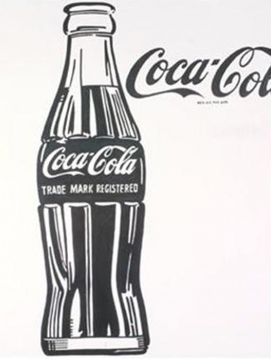 Andy Warhol's 'Coca-Cola (3)' expected to fetch $60 million at auction