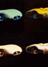 Christie's Could Sell Andy Warhol's Mercedes Benz Masterpiece for $16 Million