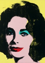 Andy Warhol's Liz #1 (Early Colored Liz) Could Fetch $30 Million at Sotheby's New York