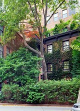 Lowered Price for Annie Liebovitz's New York Home