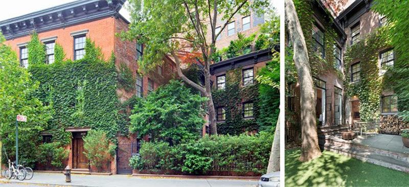 Annie Liebovitz Re-Lists Urban Compound