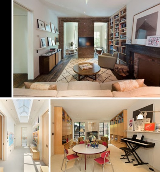 Annie Liebovitz Re-Lists Urban Compound