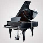 Limited Edition Arabesque Piano by Dakota Jackson for Steinway's 160th Anniversary