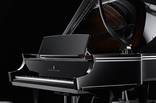 Steinway launches its new Arabesque Limited Edition piano