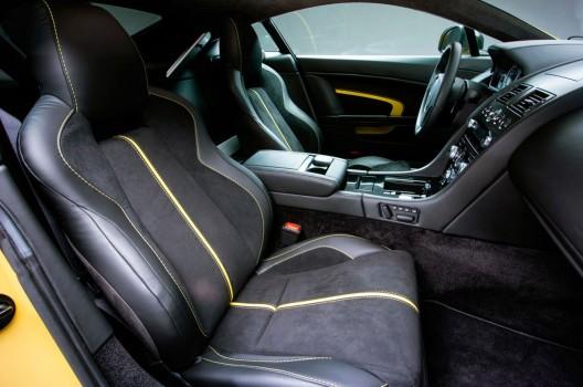 Aston Martin Vantage V12 S Will Cost $220,000