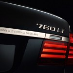 BMW 760Li Sterling Edition Customized By Robbe And Berking
