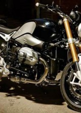 BMW NineT, The Bike With Style