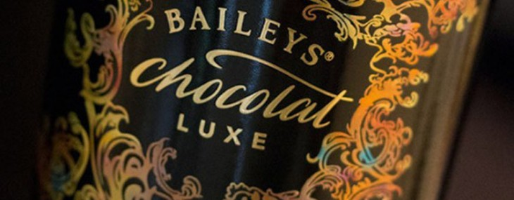 Baileys' Chocolat Luxe Edition – Liquid Version of a Molten Chocolate Cake
