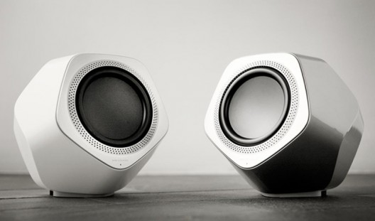 Bang & Olufsen introduces high-end wireless speakers