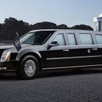 Barack Obama's Limo Cost $1.5Million