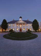 $14,9 Million Barrington Hills Estate