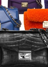 Fendi 2013 Be Baguette Collection
