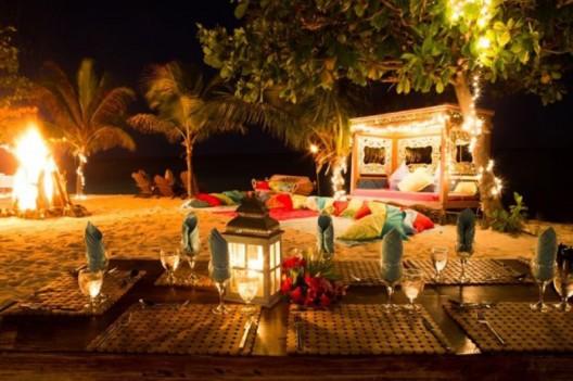 Sir Richard Branson's Caribbean island paradise reopens