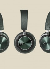 BeoPlay H6 Headphones by Bang & Olufsen Got a Green Shade