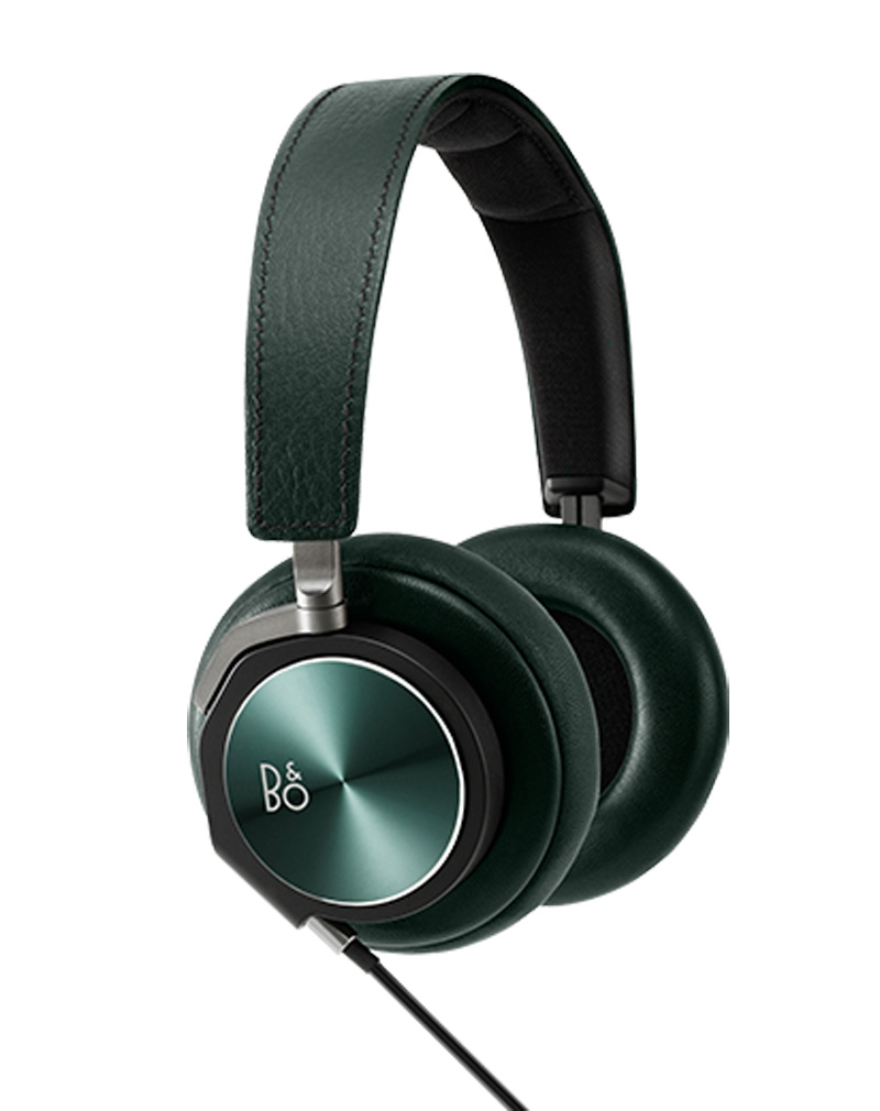 beoplay h6 headphones by bang olufsen got a green shade extravaganzi. Black Bedroom Furniture Sets. Home Design Ideas