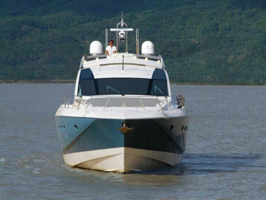 Cheoy Lee's Alpha Series Express Set to Debut at Fort Lauderdale International Boat Show