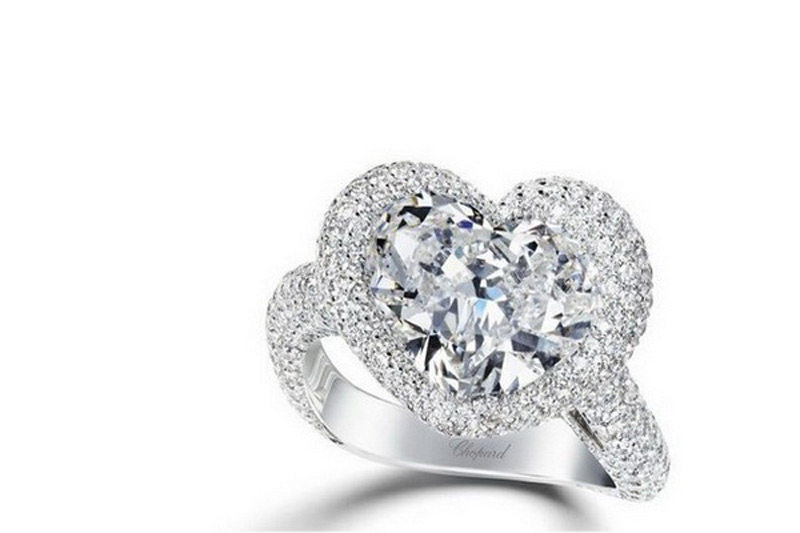 new chopard engagement rings collection extravaganzi With chopard wedding rings