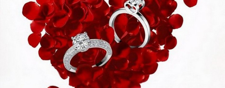 New Chopard Engagement Rings Collection