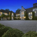 Conyers Farm Estate, Greenwich on Sale for $18.5 Million