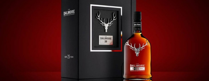 Dalmore-25-Year-Old-Whisky