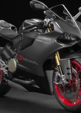Ducati 1199 Panigale S In Memory Of Ayrton Senna
