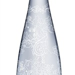 Elie Saab in Charge for Fancy Look of New Limited Edition Evian Bottle 2014