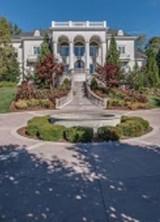 Gary LeVox's Nashville Mansion on Sale