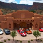 Explore The Grand Canyon In Luxury Sport Cars For $400 Per Day