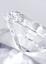 Greatest White Diamond Ever to Appear at Auction Sold for $30 Million at Sotheby's Hong Kong