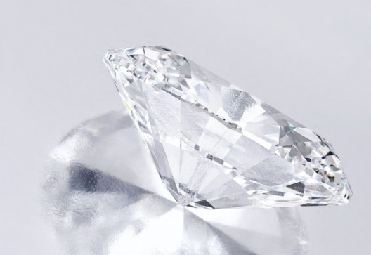 118-carat diamond sells for record $30 million at auction