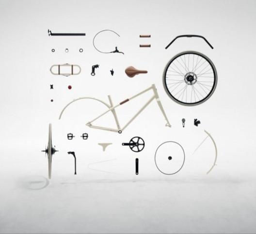 Hermès Is Releasing a $11K Bicycle
